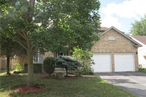 House for sale at 35 Moraine Cres London Ontario - MLS: 40010199