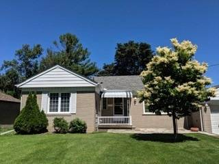 House for sale at 35 Moran Rd Toronto Ontario - MLS: E4510770
