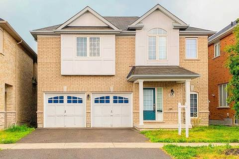 House for sale at 35 Mosely Cres Ajax Ontario - MLS: E4606500