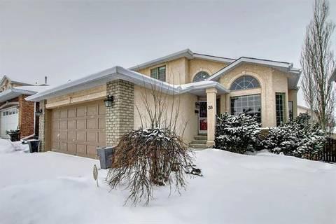 House for sale at 35 Mt Assiniboine Circ Southeast Calgary Alberta - MLS: C4285268