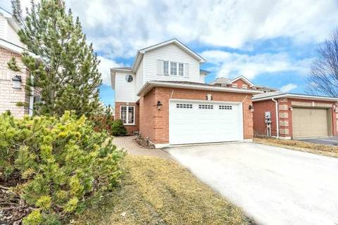 House for sale at 35 Nightingale Cres Barrie Ontario - MLS: S4734952