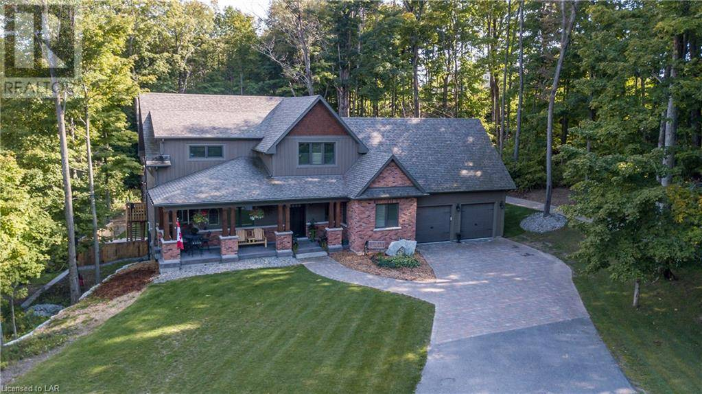 House for sale at 35 Nordic Tr Oro-medonte Ontario - MLS: 223269