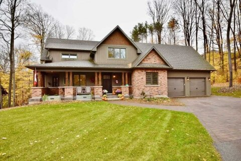House for sale at 35 Nordic Tr Oro-medonte Ontario - MLS: S4970473