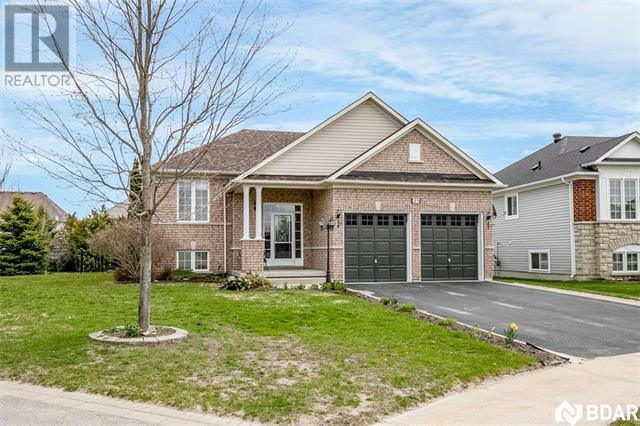 Removed: 35 Northwood Drive, Wasaga Beach, ON - Removed on 2019-05-23 06:00:16