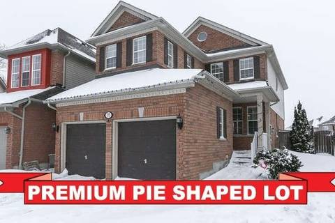 House for sale at 35 Nugget Ct Whitby Ontario - MLS: E4382282