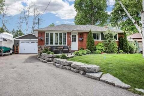House for sale at 35 Oatley Ct Clarington Ontario - MLS: E4772979