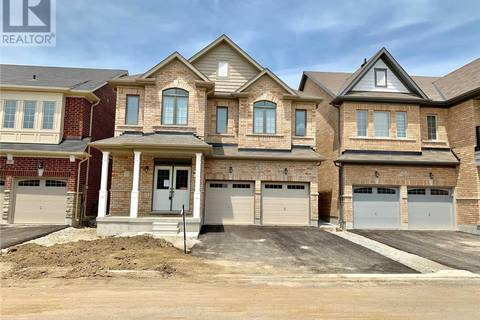 House for rent at 35 O'connor Cres Brampton Ontario - MLS: W4491135