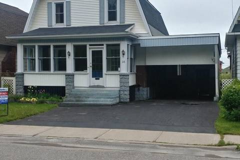 House for sale at 35 Ontario Ave Sault Ste. Marie Ontario - MLS: SM124967