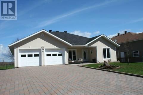House for sale at 35 Osprey Cres Callander Ontario - MLS: 193714