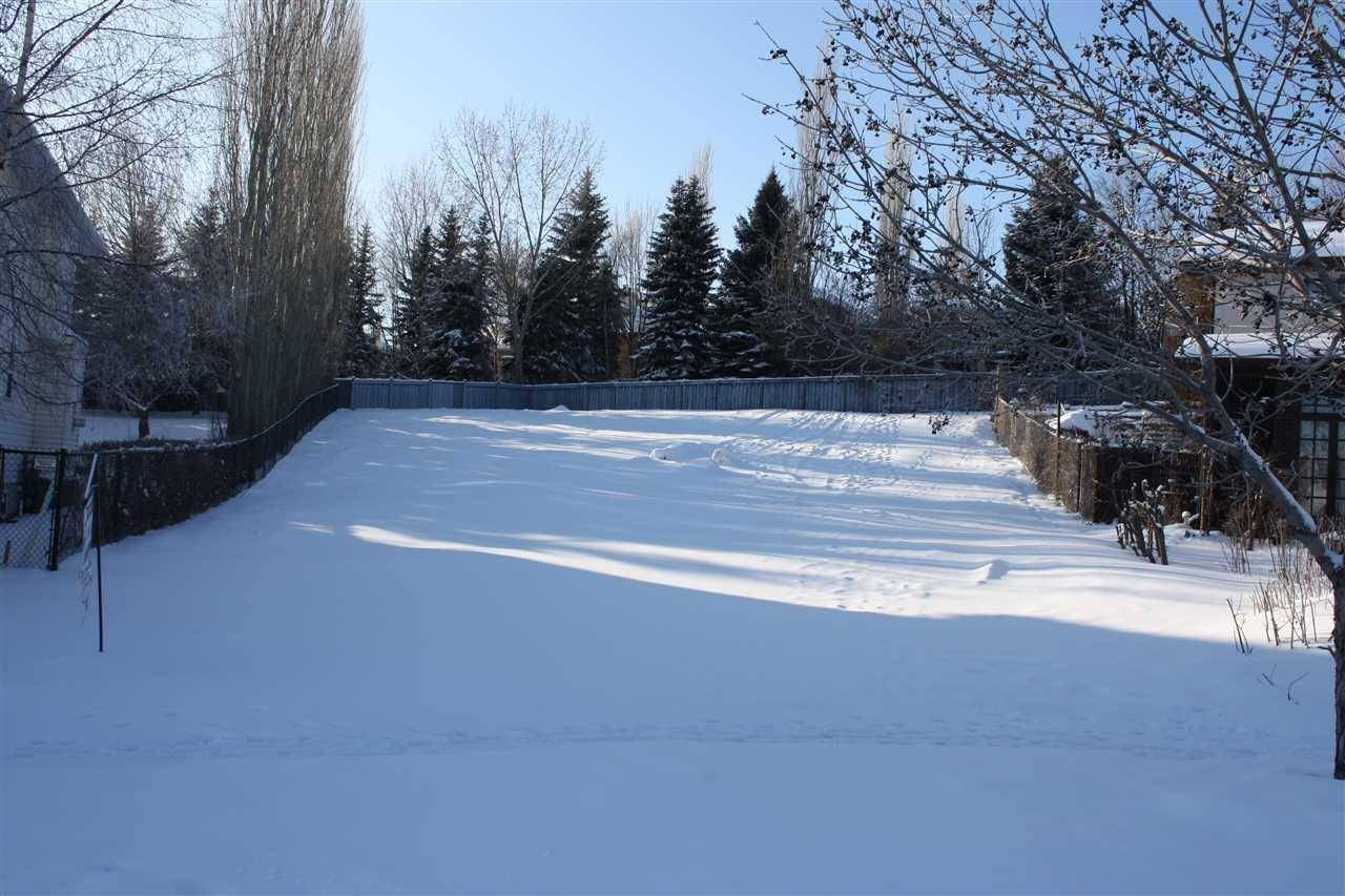 Home for sale at 35 Overton Pl Nw St. Albert Alberta - MLS: E4187833