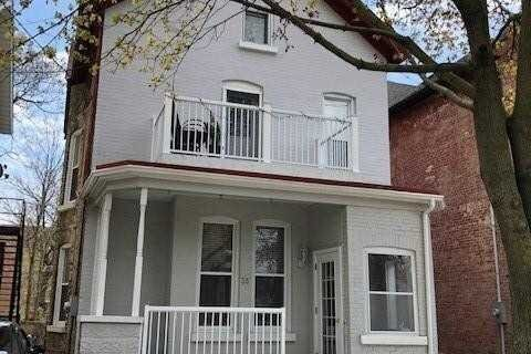 Townhouse for sale at 35 Palace St Brantford Ontario - MLS: X5054416