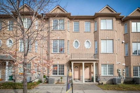 Townhouse for sale at 35 Park Common Blvd Markham Ontario - MLS: N4615970