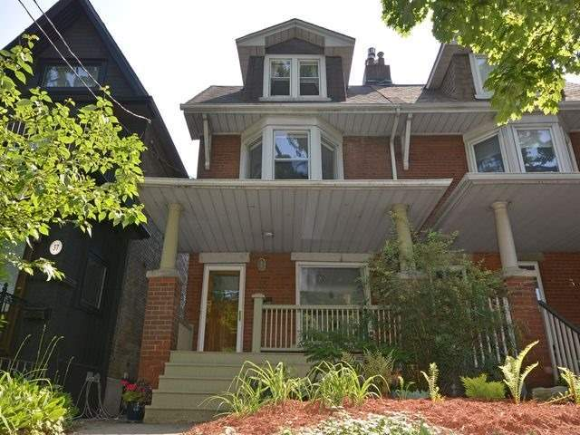 Removed: 35 Parkside Drive, Toronto, ON - Removed on 2018-09-18 09:45:11