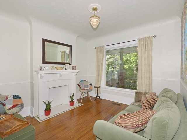 For Rent: 35 Parkside Drive, Toronto, ON | 4 Bed, 3 Bath Townhouse for $3,500. See 20 photos!