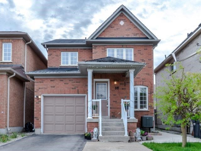 For Sale: 35 Pauline Crescent, Brampton, ON | 3 Bed, 3 Bath House for $649,900. See 3 photos!