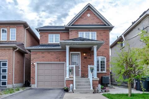 House for rent at 35 Pauline Cres Brampton Ontario - MLS: W4650990