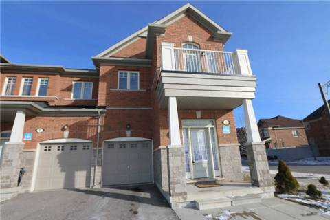 Townhouse for sale at 35 Percy Reesor St Markham Ontario - MLS: N4670900