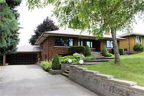 House for sale at 35 Peru Rd Milton Ontario - MLS: O4526719