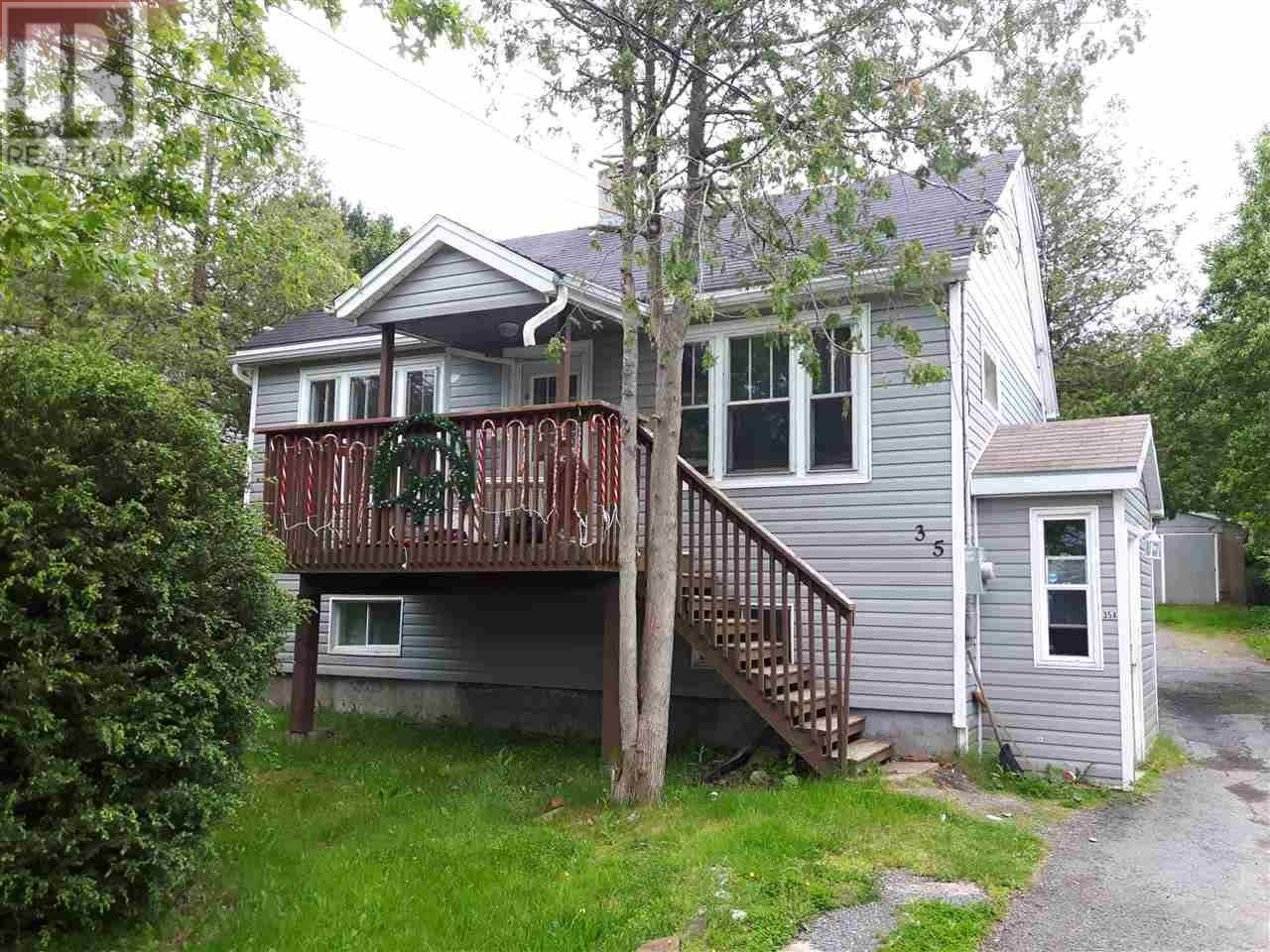 Townhouse for sale at 35 Pinegrove Dr Spryfield Nova Scotia - MLS: 201915514
