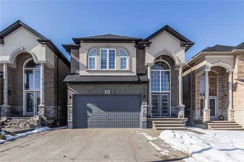 House for sale at 35 Pinemeadow Dr Hamilton Ontario - MLS: X4693556