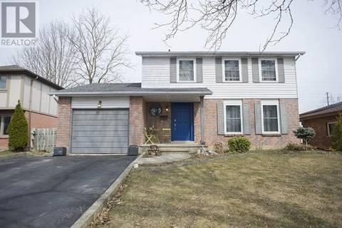 House for sale at 35 Pioneer Pl Brantford Ontario - MLS: 30735903