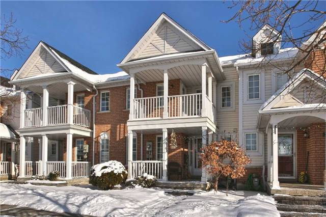 For Sale: 35 Point Hope Place, Whitby, ON | 3 Bed, 4 Bath Townhouse for $529,900. See 20 photos!