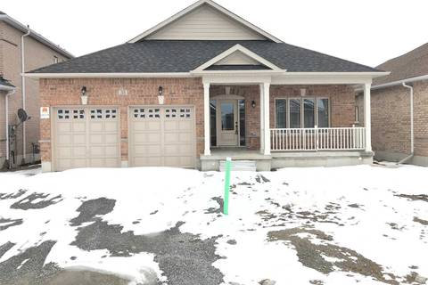 House for sale at 35 Pollock Ave Brock Ontario - MLS: N4401078