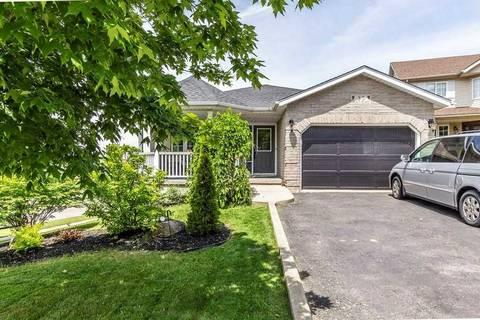 House for sale at 35 Pratt Pl Cambridge Ontario - MLS: X4555878