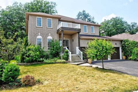 House for sale at 35 Princess Margaret Gt Barrie Ontario - MLS: S4881269