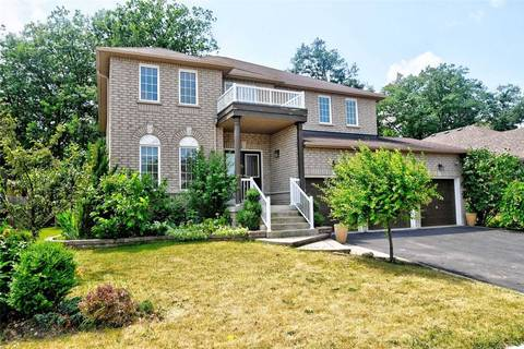 House for sale at 35 Princess Margaret Gt Barrie Ontario - MLS: S4592538