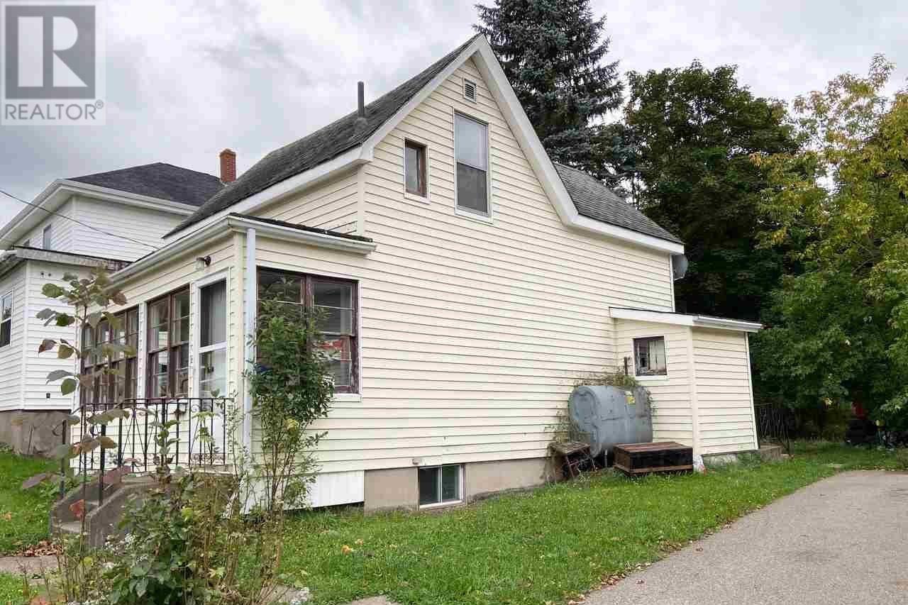 House for sale at 35 Prospect St New Glasgow Nova Scotia - MLS: 202020823