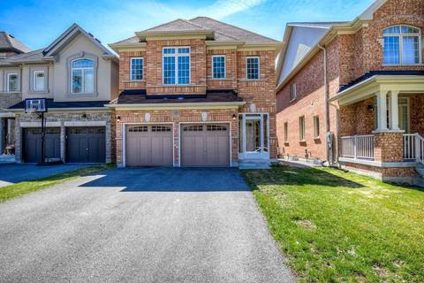 House for sale at 35 Pulpwood Cres Richmond Hill Ontario - MLS: N4580886