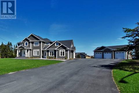 House for sale at 35 Quarry Road Extension Torbay Newfoundland - MLS: 1196575