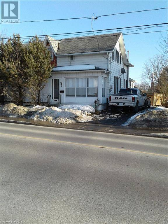 Home for sale at 35 Queen St Lindsay Ontario - MLS: 249077