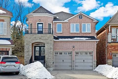 House for sale at 35 Quietbrook Cres Toronto Ontario - MLS: E4698521