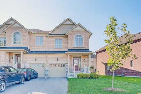 Townhouse for sale at 35 Radial Dr Aurora Ontario - MLS: N4920035