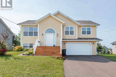 House for sale at 35 Raspberry Ave West Royalty Prince Edward Island - MLS: 201904730