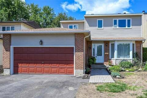 House for sale at 35 Rastila Cres Ottawa Ontario - MLS: 1202714
