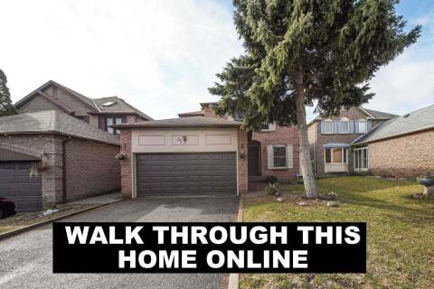 House for sale at 35 Ravenscroft Rd Ajax Ontario - MLS: E4767884