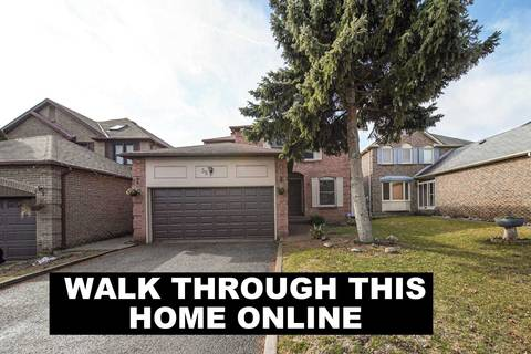 House for sale at 35 Ravenscroft Rd Ajax Ontario - MLS: E4731183