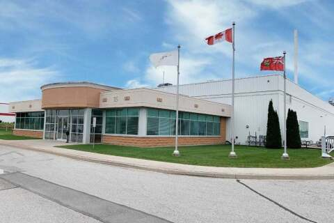 Commercial property for sale at 35 Reagens Industrial Pkwy Bradford West Gwillimbury Ontario - MLS: N4935692