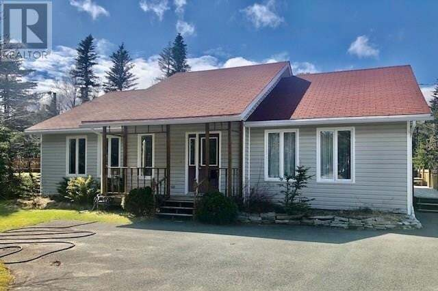 House for sale at 35 Red Head Rd Flatrock Newfoundland - MLS: 1209415
