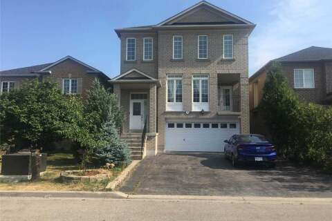 House for rent at 35 Redtail Dr Vaughan Ontario - MLS: N4827248