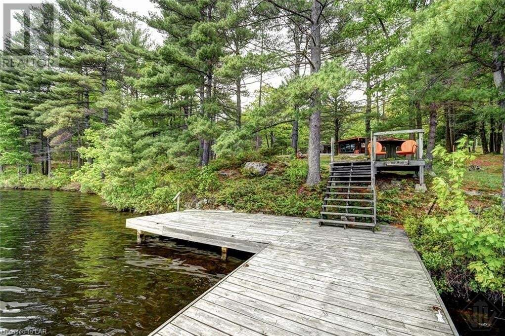 House for sale at 35 Redwing Dr Gravenhurst Ontario - MLS: 263487