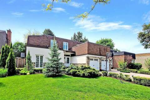 House for sale at 35 Reesorville Rd Markham Ontario - MLS: N4781674