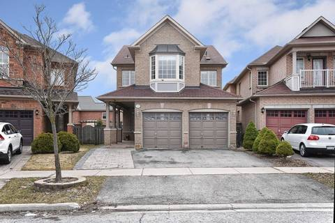 House for sale at 35 Remington Dr Richmond Hill Ontario - MLS: N4734849