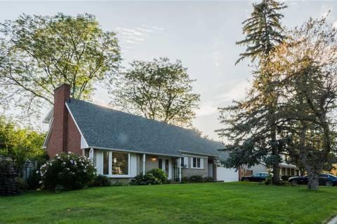 House for sale at 35 Ridgehill Dr Brampton Ontario - MLS: W4581360