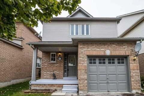House for rent at 35 Ridgemore Cres Brampton Ontario - MLS: W4959613