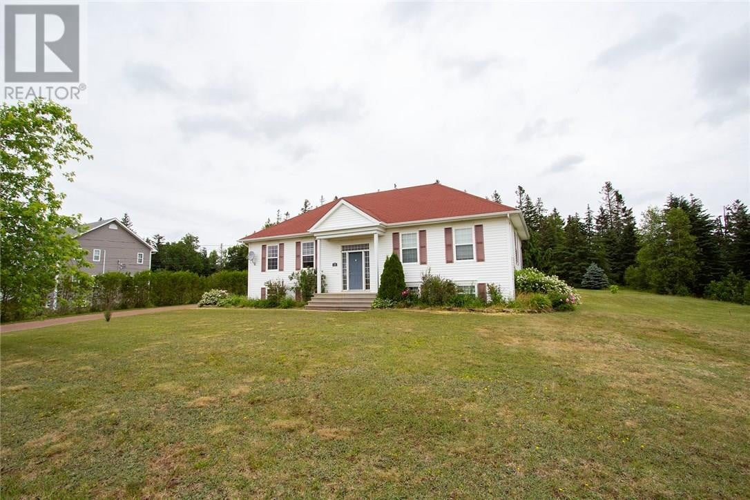 House for sale at 35 Ridgewood Dr Sackville New Brunswick - MLS: M129416