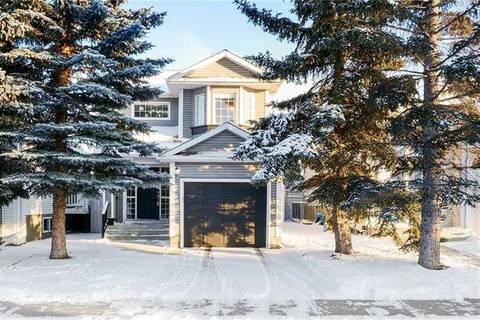 House for sale at 35 River Rock Circ Southeast Calgary Alberta - MLS: C4278538